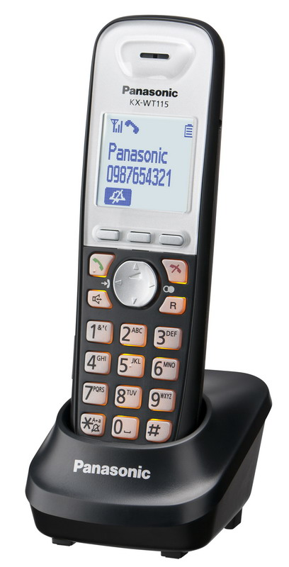 Panasonic-KX-WT115