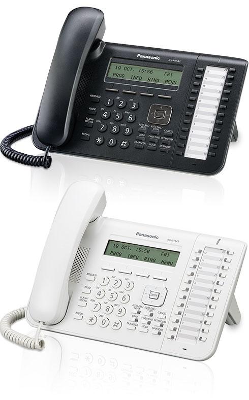 KX-NT543