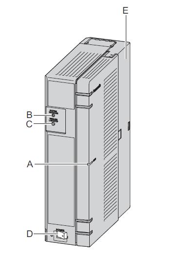 основной блок kx-hts824