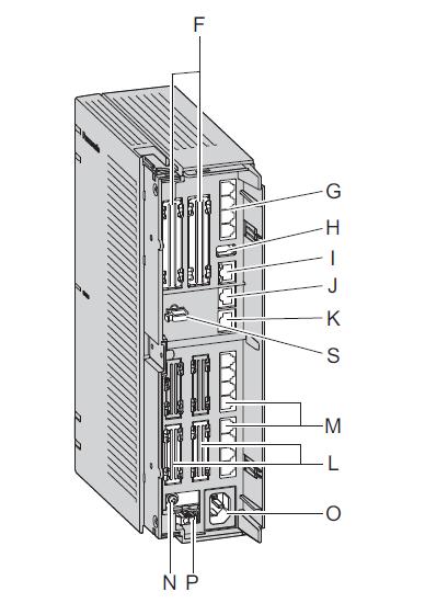 основной блок kx-hts824(2)