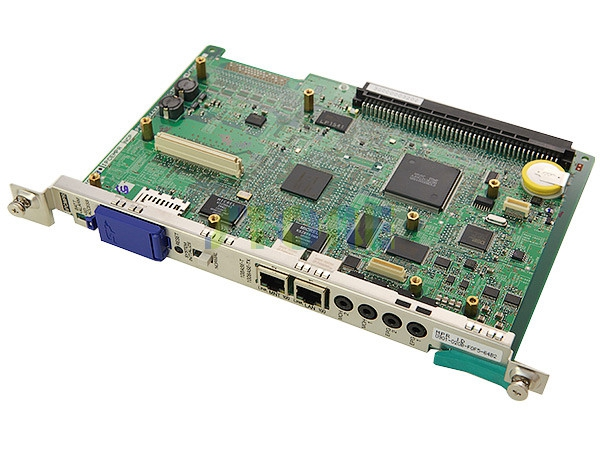 KX-TDE0101