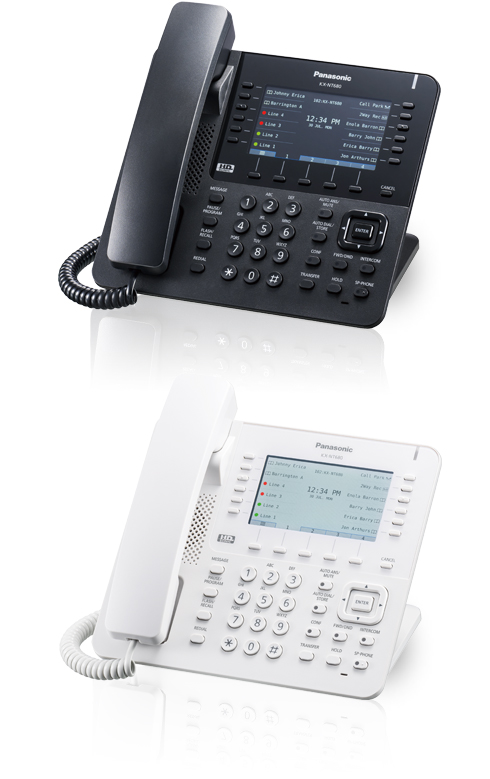 KX-NT553