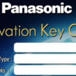 Снижение цен на ключи активации IP-емкости Panasonic