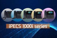Новые IP-телефоны iPECS 1000i серии